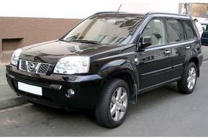 б/у Полуоси/Приводы Nissan X-Trail