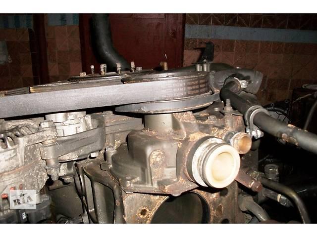 купить бу Б/у Помпа для грузовика Даф Daf XF 95 Евро3 385л.с. в Рожище