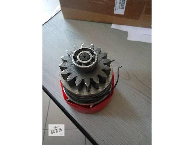 продам Б/у помпа для спецтехники John Deere 8400 RE521502 бу в Лубнах