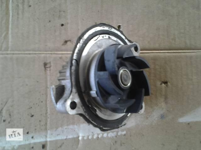 продам Б/у Помпа Водяний насос для Volkswagen Crafter Фольксваген Крафтер 2.5 TDI бу в Рожище