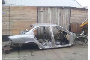 б/у Пороги Jaguar X-Type