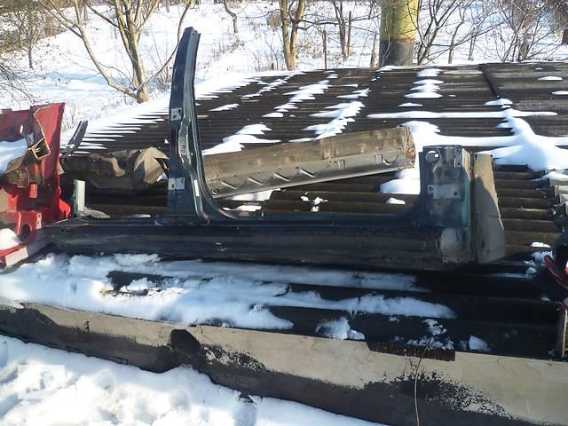 продам Б/у порог для легкового авто Audi A4 бу в Черновцах