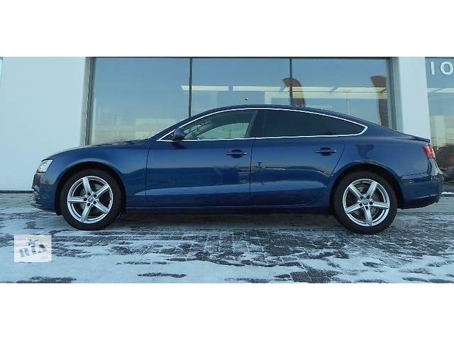 купить бу Б/у порог для легкового авто Audi A5 в Львове