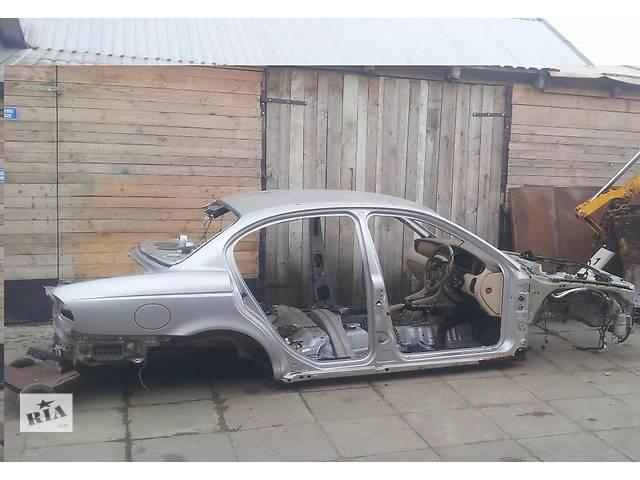 бу Б/у порог для легкового авто Jaguar X-Type в Львове