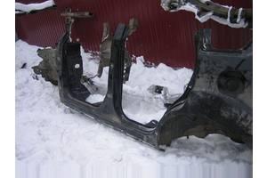 б/у Пороги Mitsubishi Outlander XL