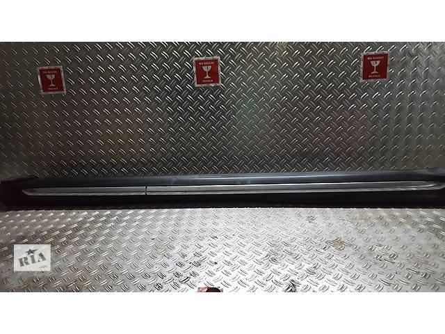 Б/у порог для легкового авто Mitsubishi Outlander- объявление о продаже  в Ровно