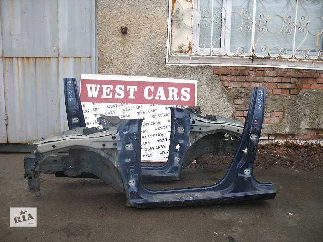 бу Б/у порог для легкового авто Renault Megane II в Луцке