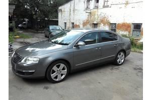 б/у Пороги Volkswagen В6