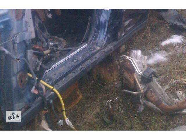 купить бу Б/у порог для седана Honda Accord СС7 1993-1995г в Киеве