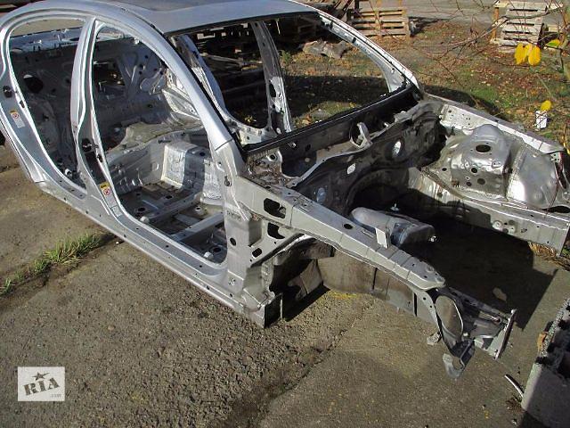 купить бу Б/у порог кузова левый 61402-30270, правый 61401-30270 для седана Lexus GS 300 2007г в Николаеве