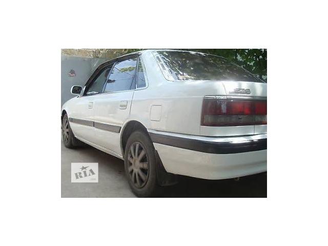 купить бу Б/у порог для седана Mazda 626 1988-1991 в Киеве