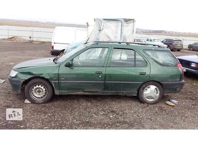 купить бу Б/у порог для универсала Peugeot 306 в Ровно