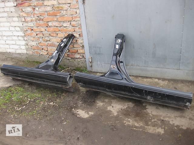 купить бу Б/у порог стойка с порогом  Mazda 6 Мазда 6 в Львове