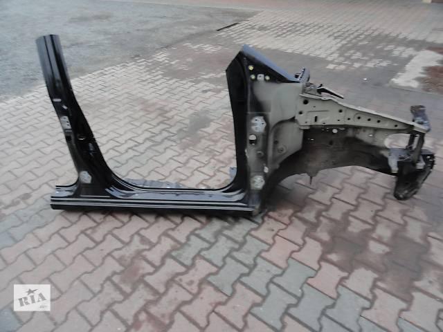 бу Б/у пороги Hyundai Matrix в Киеве
