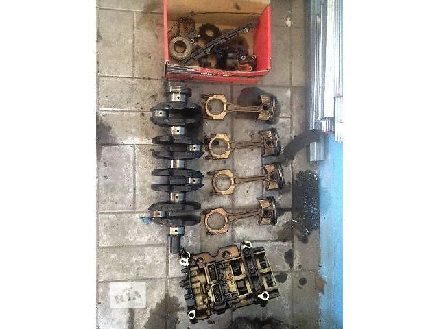продам Б/у поршня с шатунами Honda Accord бу в Днепре (Днепропетровск)