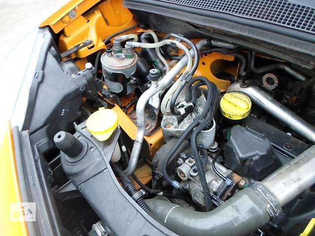 Б/у Поршень Renault Kangoo,Рено Канго,Кенго2 1,5DCI K9K (50кВт,63кВт,78кВт) 2008-2012- объявление о продаже  в Рожище