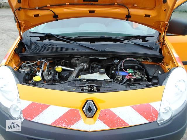 бу Б/у Поршень Renault Kangoo,Рено Канго,Кенго2 1,5DCI K9K (50кВт,63кВт,78кВт) 2008-2012 в Рожище