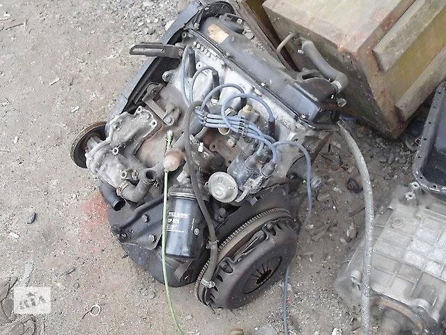 Б/у поршень с шатуном для седана Audi 80 B3 v1,8 бензин 1990г- объявление о продаже  в Николаеве