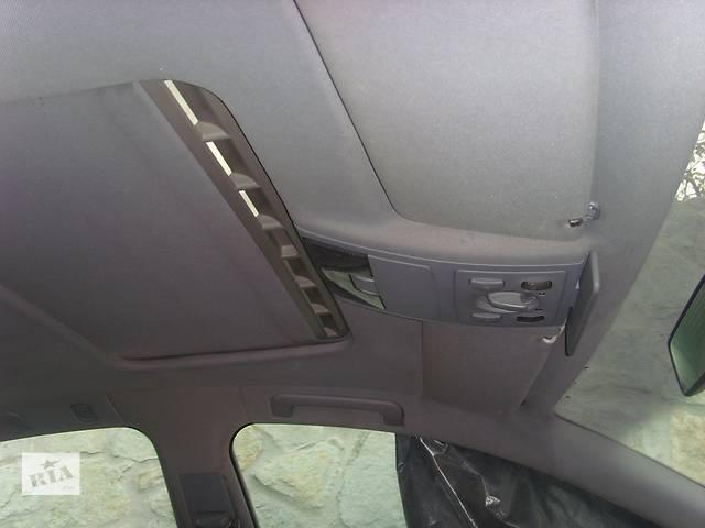 купить бу Б/у потолок для легкового авто Audi A6 в Борщеве