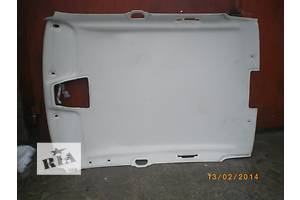 б/у Потолки Opel Vectra B