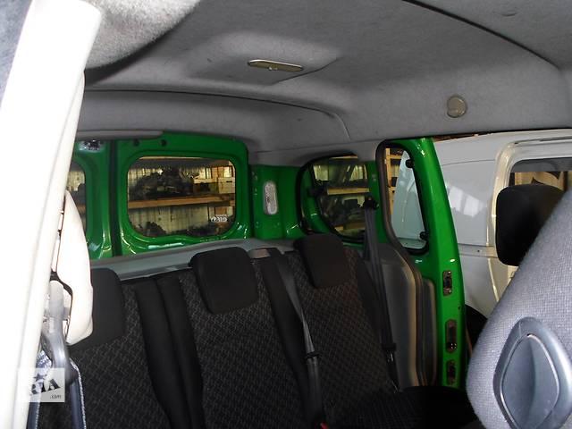 Б/у потолок для легкового авто Renault Kangoo Кенго 1,5 DCI К9К 2008-2012- объявление о продаже  в Луцке