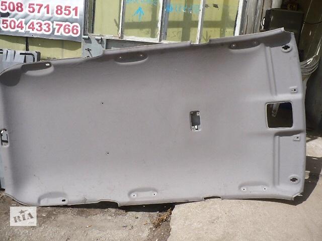 продам Б/у потолок для легкового авто Toyota Land Cruiser Prado 120 2006 бу в Киеве
