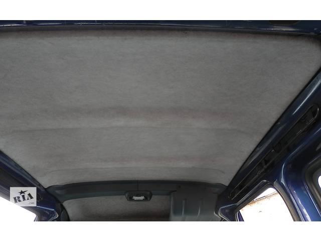 Б/у потолок для минивена Renault Kangoo- объявление о продаже  в Радивилове