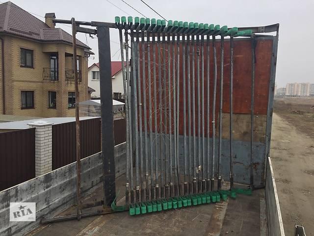 Б/у потолок для прицепа Schmitz- объявление о продаже  в Виннице