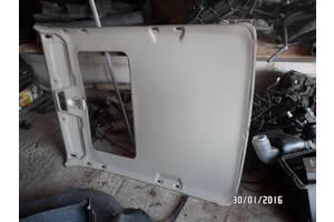 б/у Потолки Opel Kadett