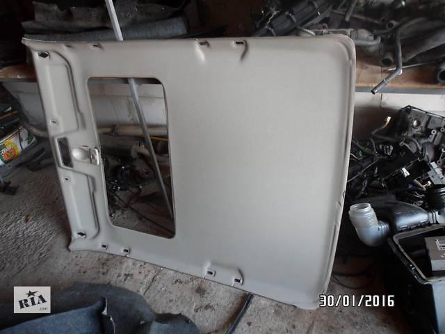 продам Б/у потолок для седана Opel Kadett бу в Умани
