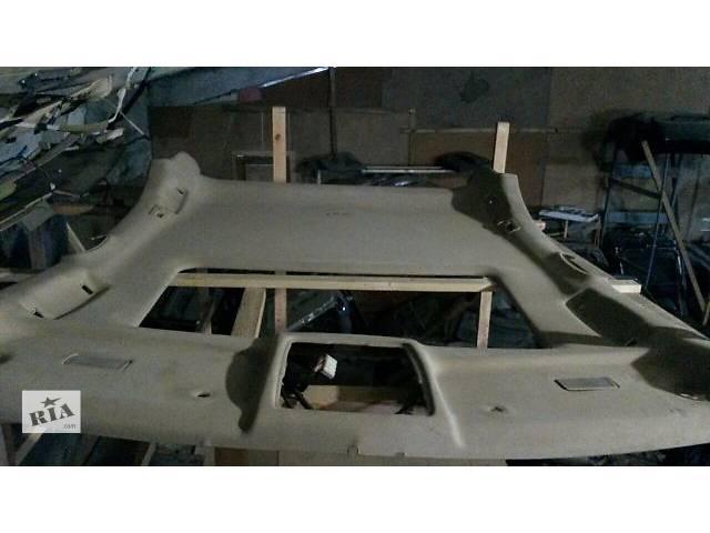 продам Б/у потолок 63310-33501-B0 для седана Toyota Camry SV40 2007г бу в Киеве