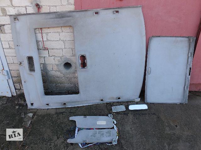 продам Б/у потолок для седана Toyota Camry бу в Николаеве