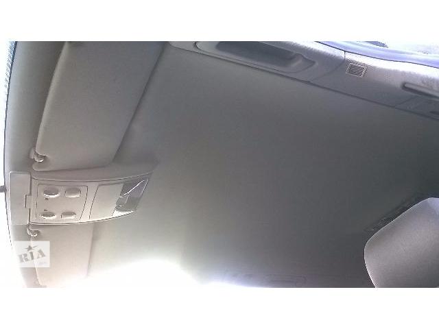 продам Б/у потолок для универсала Audi A6 С5 1999 бу в Киеве