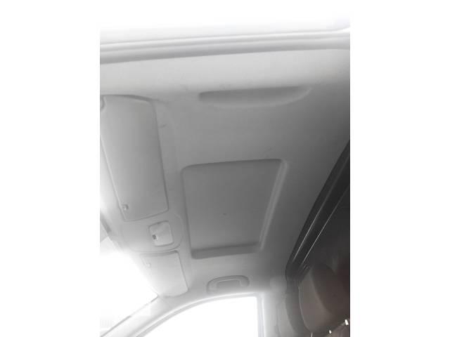 Б/у потолок кабины, кузова Mercedes Vito (Viano) Мерседес Вито (Виано) V639 (109, 111, 115, 120)- объявление о продаже  в Ровно