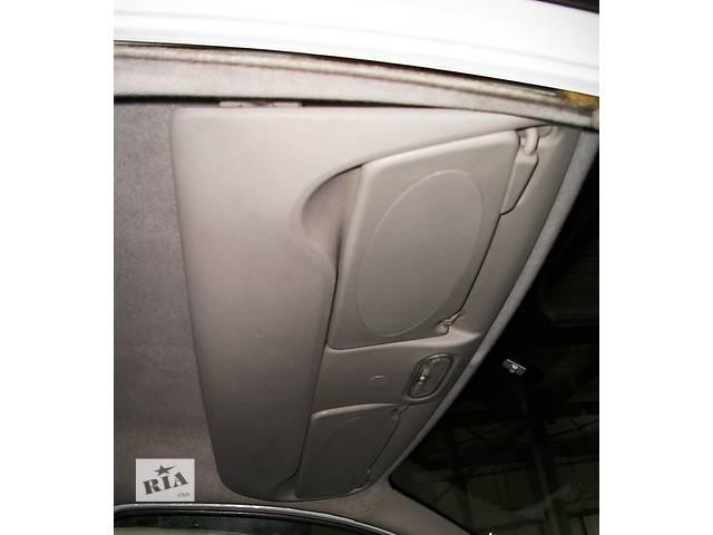 продам Б/у Потолок оригинал пасажир Renault Kangoo Кенго 1,5 DCI К9К 2008-2012 бу в Луцке