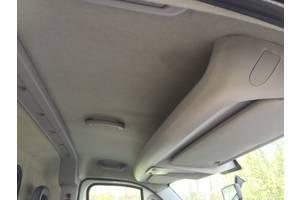 б/у Потолки Peugeot Boxer груз.