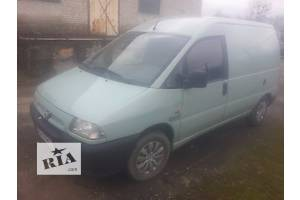 б/у Поводки дворников Peugeot Expert груз.