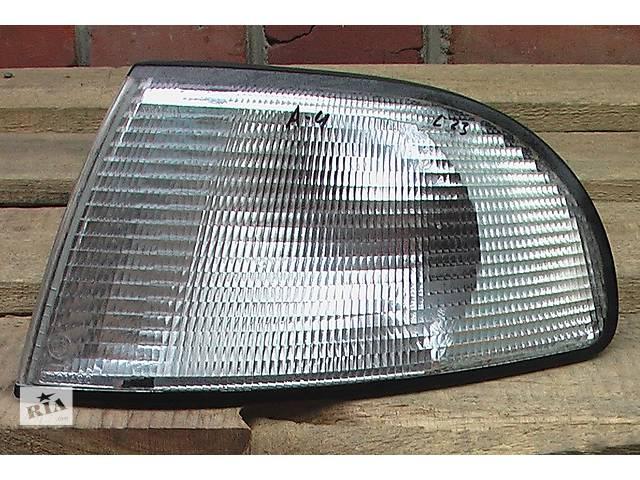 бу Б/у поворотник/повторитель поворота для легкового авто Audi A4 в Сумах