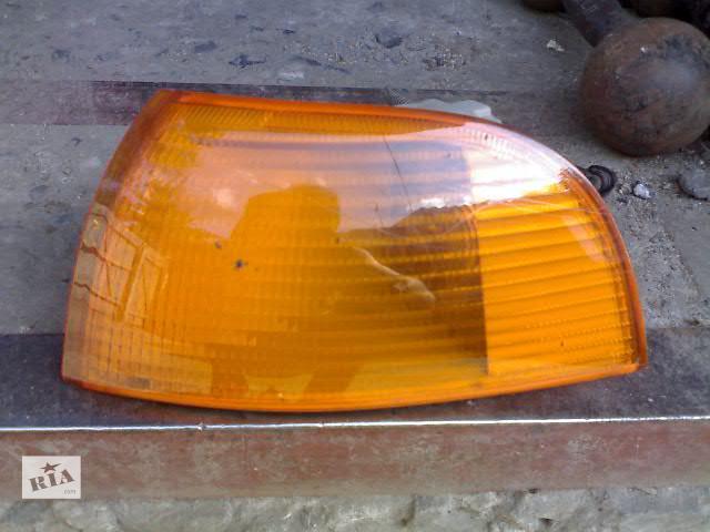 купить бу Б/у поворотник/повторитель поворота для легкового авто Fiat Punto в Сумах