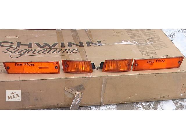 бу Б/у поворотник/повторитель поворота для легкового авто Ford Probe в Сумах