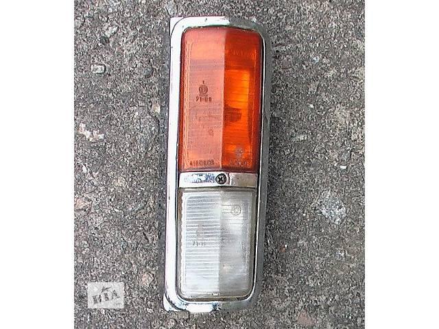 купить бу Б/у поворотник/повторитель поворота для легкового авто FSO 125P в Сумах