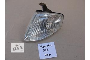 б/у Поворотник/повторитель поворота Mazda 323