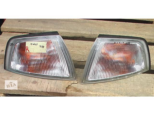 Б/у поворотник/повторитель поворота для легкового авто Mitsubishi Colt- объявление о продаже  в Сумах