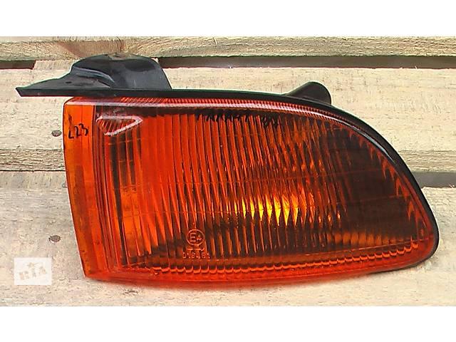 купить бу Б/у поворотник/повторитель поворота для легкового авто Mitsubishi Galant в Сумах