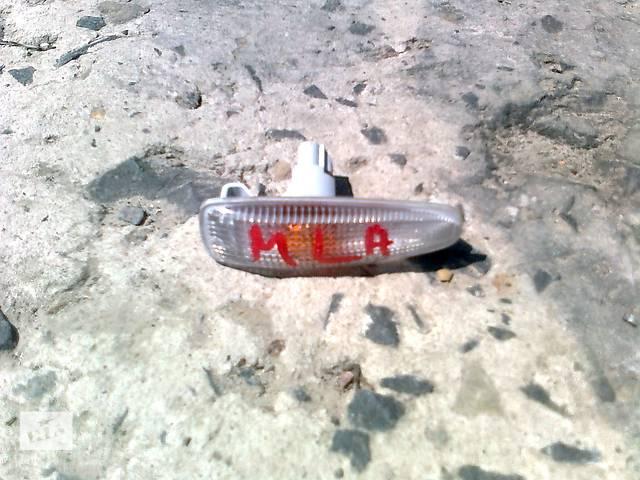 купить бу Б/у поворотник/повторитель поворота для легкового авто Mitsubishi Lancer X в Ровно