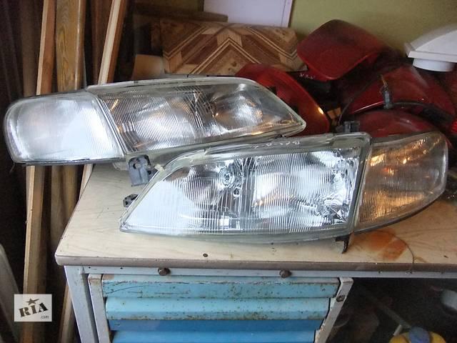 бу Б/у поворотник/повторитель поворота для легкового авто Opel Vectra B в Ровно