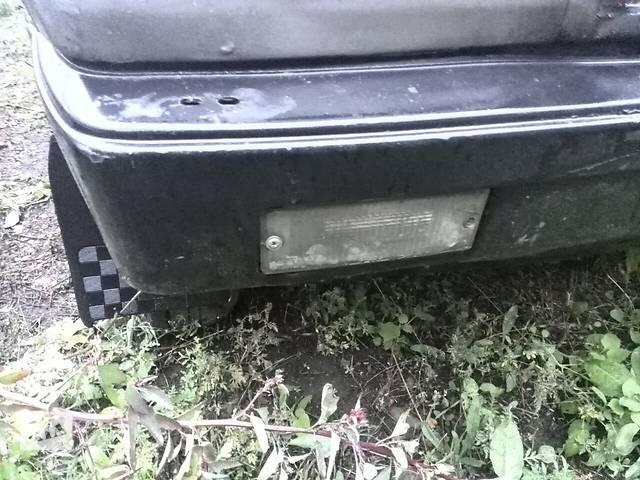 продам Б/у поворотник/повторитель поворота в задний бампер для хэтчбека Mitsubishi Colt 1986г бу в Киеве
