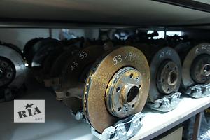 Б/У поворотный кулак, амортизатор, ступица для легкового авто Renault Megane II