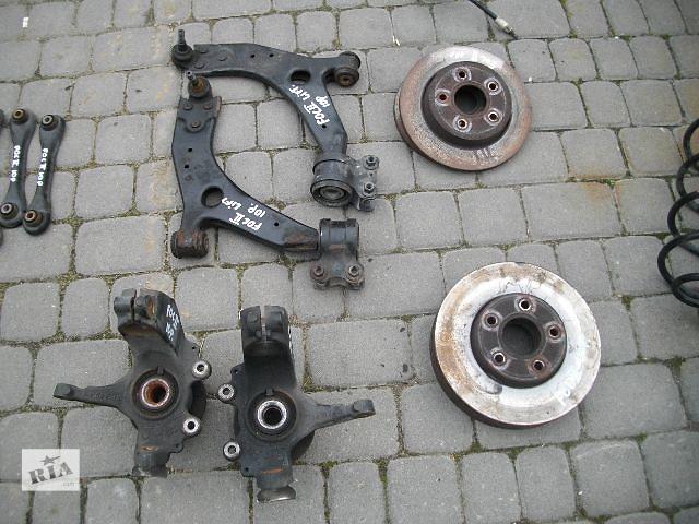 Б/у поворотный кулак для легкового авто Ford Focus 2010- объявление о продаже  в Львове