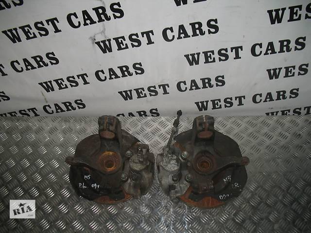бу Б/у поворотный кулак для легкового авто Mazda 5 в Луцке